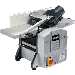 Draper Draper 1500W Bench Mounted Planer Thicknesser 230V - 33393 - from Toolstation