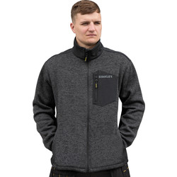 Stanley Stanley Arizona Zip Through Jacket X Large - 33556 - from Toolstation