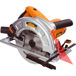 Triton Precision 185mm Circular Saw
