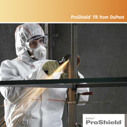 Dupont Proshield 20 Hooded Coverall