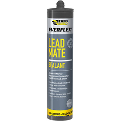 Lead Sheet Sealant 300ml Grey