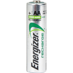 Energizer Energizer Extreme Pre Charged Rechargeable Battery AA 2300mAh - 33708 - from Toolstation