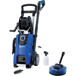 Nilfisk Nilfisk Excellent Home Pressure Washer E 145.-9 DP X-TRA 240V 145 bar - 33847 - from Toolstation