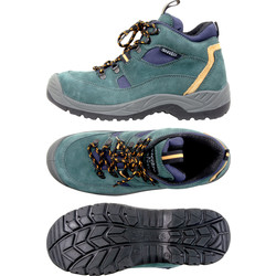 Portwest Safety Hiker Boots Size 10 - 33901 - from Toolstation