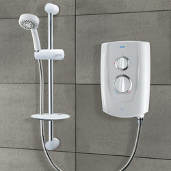 Triton T5+ Electric Shower