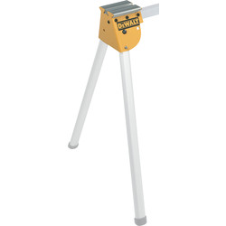 DeWalt DeWalt DE7023 Mitre Saw Legstand Accessory Heavy Duty Extension Arm Support - 33952 - from Toolstation