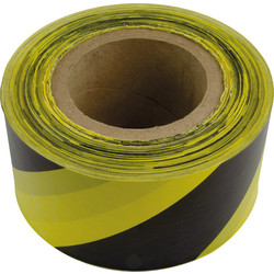 Doncaster Cables Caution Electric Cable Below Tape 150mm x 365m - 34043 - from Toolstation