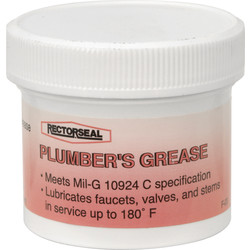 Garden Plumbers Grease 57g - 34053 - from Toolstation