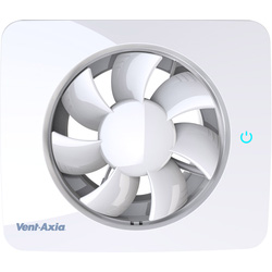 Vent Axia Vent Axia PureAir Sense Extractor Fan Bluetooth App Controlled - 34063 - from Toolstation