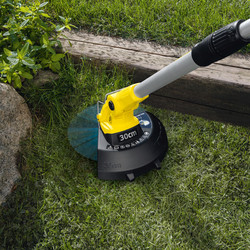 Karcher LTR 18-30 18V 30cm Cordless Grass Trimmer