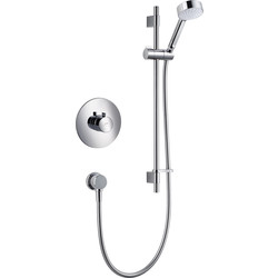 Mira Mira Minilite BIV Thermostatic Mixer Shower  - 34165 - from Toolstation
