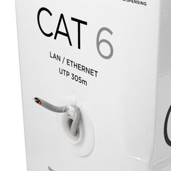 Pitacs CAT6 Data Cable