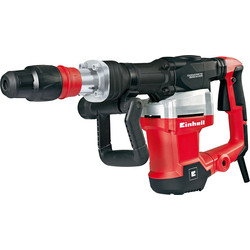 Einhell Einhell 230V Demolition Hammer TE-DH 1027 1500W - 34195 - from Toolstation