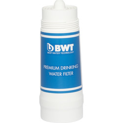 BWT BWT 3-in-1 Filter Tap PREMCART Replacement Cartridge - 34223 - from Toolstation