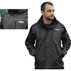 DeWalt DeWalt Newport Jacket Medium - 34240 - from Toolstation
