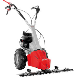AL-KO AL-KO 150cc Briggs & Stratton Petrol Scythe Mower BM 875 - 34317 - from Toolstation
