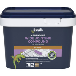 Bostik Bostik Wide Joint Compound Natural - 34399 - from Toolstation
