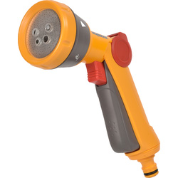 Hozelock Hozelock Multi Spray Gun  - 34414 - from Toolstation