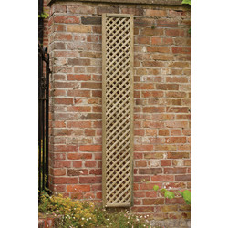 Forest Forest Garden Wisley Lattice 180cm x 30cm - 34416 - from Toolstation