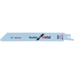 Bosch Bosch Sabre Saw Blade Metal S922EF - 34481 - from Toolstation