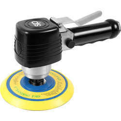SIP Dual Action Air Sander  - 34541 - from Toolstation