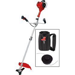 Einhell Einhell 31cc 45cm Petrol Brush Cutter GC-BC 30 AS - 34556 - from Toolstation