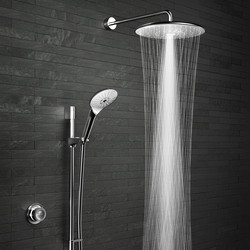 Mira Mode Maxim Thermostatic Digital Mixer Shower
