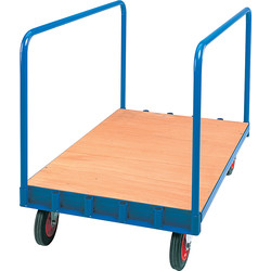 Barton Sheet Material Truck 500Kg - 34620 - from Toolstation