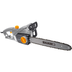 Bauker Bauker 2.0kW 40cm Electric Chainsaw 230V - 34622 - from Toolstation
