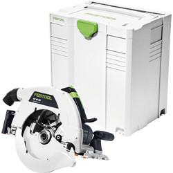 Festool Festool HK 85 EB-Plus 230mm Circular Saw 240V - 34637 - from Toolstation