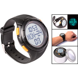 Scruffs Scruffs Activity Tracker Work Watch One Size - 34692 - from Toolstation