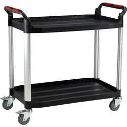 Barton Large Utility Trolley 120Kg - 34782 - from Toolstation