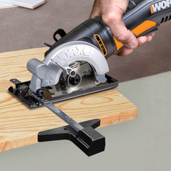 Worx WX423 400W 85mm Compact Circular Saw
