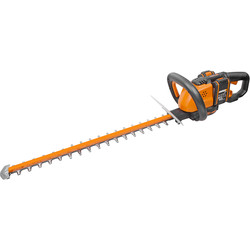 Worx Worx 40V (2x20V) Max 60cm Hedge Trimmer 2 x 2.0Ah - 34983 - from Toolstation