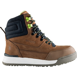 Scruffs Scruffs Game Boot Brown Size 12 (47) - 35088 - from Toolstation