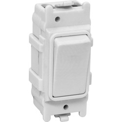 Grid Switch Intermediate 20A - 35097 - from Toolstation