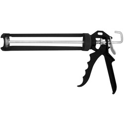 Rotating Sealant Gun 400ml - 35102 - from Toolstation