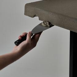 Toupret Touprelith F Exterior Masonry Repair Filler