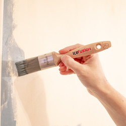 Prodec Ice Fusion Synthetic Paintbrush
