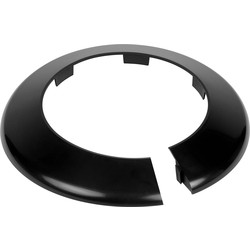 Talon Soil Pipe Collar 110mm Black