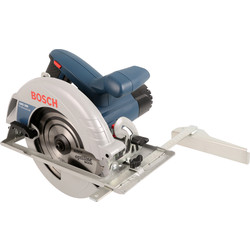 Bosch Bosch GKS 190mm Circular Saw 230V 1400W - 35368 - from Toolstation