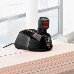 Bosch 12V Combi & Impact Driver Twin Pack