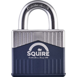 Squire Squire Warrior Padlock 55 x 10 x 34mm - 35676 - from Toolstation