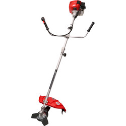 Einhell Einhell 43cc 42cm Petrol Brush Cutter GH-BC 43 AS - 35717 - from Toolstation