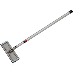 Ragni Ragni Aluminium Pole 48 inch - 35800 - from Toolstation