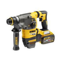 DeWalt DCH333X2-GB 54V XR FlexVolt SDS Plus Hammer Drill