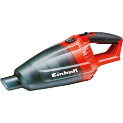 Einhell Einhell Power X-Change 18V Hand Vac Body Only - 35865 - from Toolstation