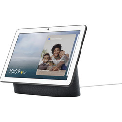 Google Nest Google Nest Hub Max - Charcoal  - 35874 - from Toolstation