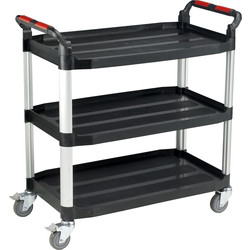 Barton Large Utility Trolley 200Kg - 35929 - from Toolstation