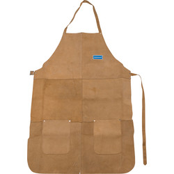 Silverline Welders Apron  - 35986 - from Toolstation